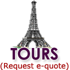 More on your next tours
