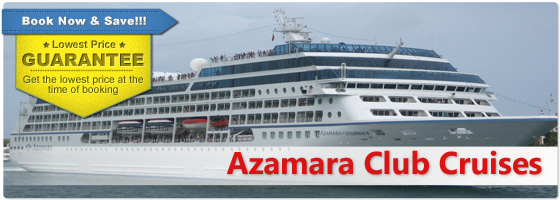 Discount Cruise Deals