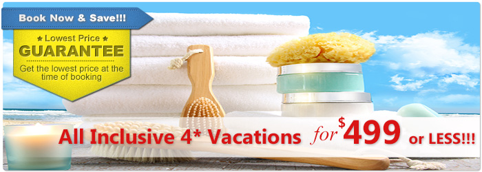 Discount Caribbean Vacations Cheap All Inclusive Vacation Deals 499 Or Less 411travelbuys Ca