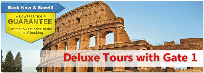 Cheap Tour Deals