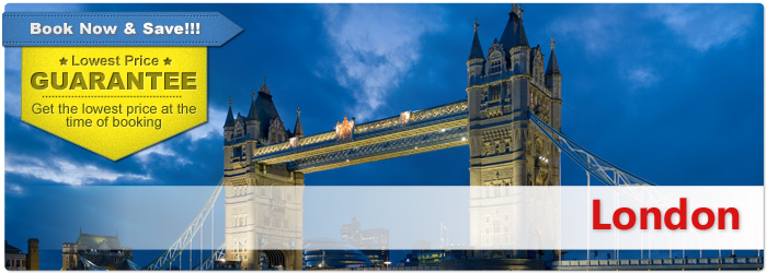 Travel Packages From Halifax To London England