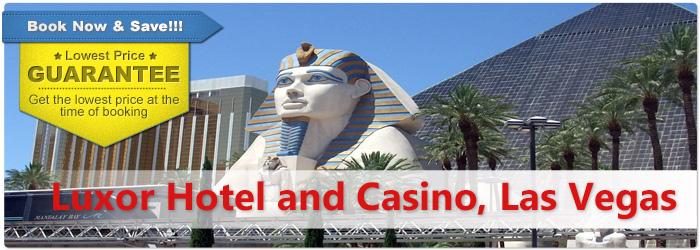 Luxor Las Vegas Hotel Amp Casino Luxor Las Vegas Hotel
