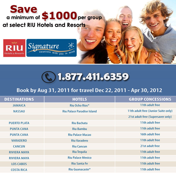 Super Group Deal and savings