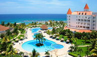Luxury Bahia Principe Run