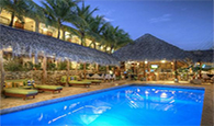Coco Beach Hotel And