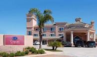 Comfort Suites Cayman Isl