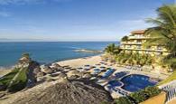 Villa Del Palmar Beach