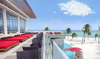 Azul Beach Resort The