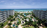 Aruba Marriott Resort And