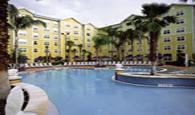 Residence Inn Orlando At
