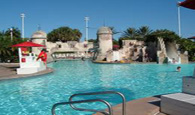 Disneys Caribbean Beach R