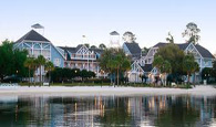 Disneys Beach Club