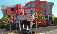 Palma Real Hotel And