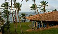 Paradise Beach Hotel And