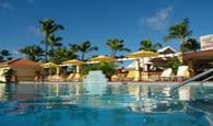 Manchebo Beach Resort And