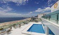 Copacabana Beach Hotel Ac