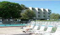 Sailport Waterfront Suite