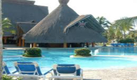 Barcelo Maya Beach And