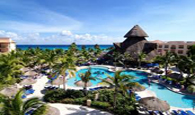 Sandos Playacar Beach Exp