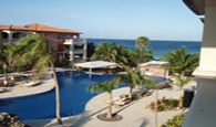 Infinity Bay Spa And