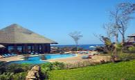 Media Luna Resort And