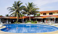Hotel Oasis Islazul