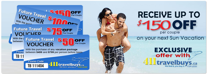 Cheap Last Minutes Vacation Deals